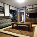 リビングルーム家具