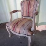 家具修理 椅子張替えAfter