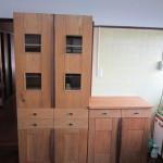 柿渋塗り天然木家具 ナラ・ウォールナット