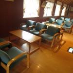 家具の修理 城崎温泉 椅子張替え修理
