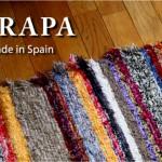 スペイン製 JARAPAラグコレクション