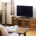 ナラ無垢 アンティークカラー家具
