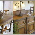 英国アンティーク家具