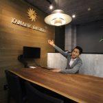 yamane_designプレゼンテーションルーム