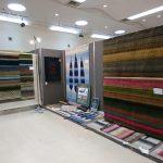 ギャッベ、ペルシャ絨毯、モダンヴィンテージラグ