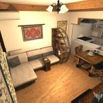 ヨーロピアンアンティーク家具