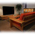 楠無垢の家具シリーズ
