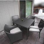 屋外家具~テーブル&チェア~