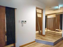 居酒屋「三矢」様オリジナルオーダー暖簾